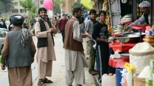 Aujourd'hui, la sécurité  et la crise économique sont les principales préoccupations des Kaboulis.