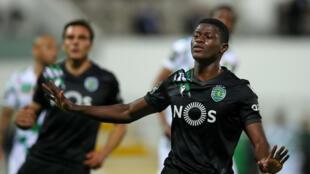 Nuno Mendes - Sporting CP - Liga Portuguesa - Portugal - Futebol - Desporto - Football