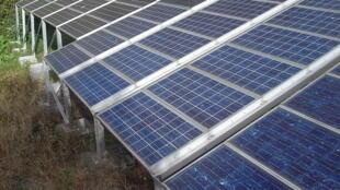 L'Allemagne montre une nouvelle fois qu'elle est en avance dans les énergies renouvelables.