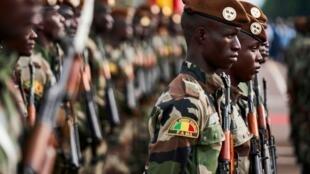 Akwai bukatar karfafa dakarun da ke yaki da ta'addanci a Sahel