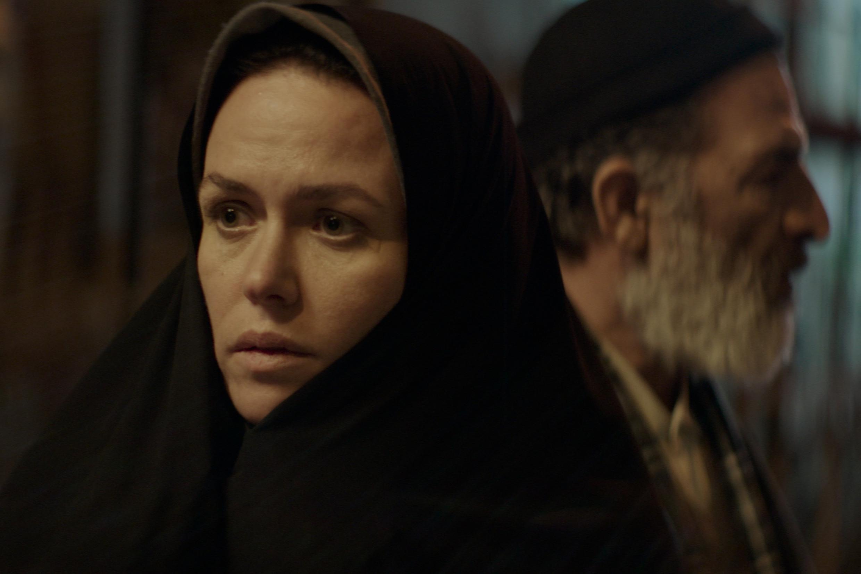 """Кадр из фильма """"Пари"""" - обладателя приза зрительских симпатий."""