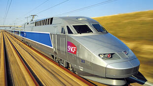 Alstom could supply high-speed rail link to Iraq