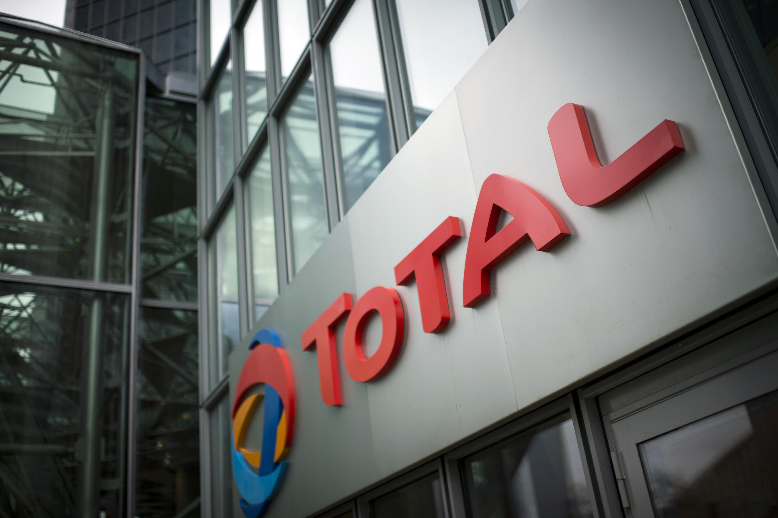Total and its partners planned to invest $20 billion in the project, the largest amount ever for a project in Africa