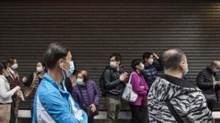 新加坡新型冠状病毒肺炎确诊病例累计确诊33例              2020年2月8日