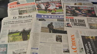 Diários franceses 29.03.2016