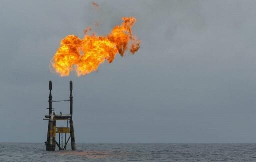 A economia angolana depende quase em absoluto do petróleo