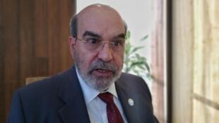 José Graziano da Silva, diretor-geral da Organização das Nações Unidas para a Agricultura e Alimentação (FAO).