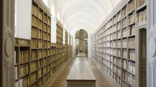 Les Archives nationales de France sont désormais conservées dans trois centres.