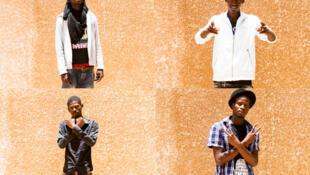 Konngol dimol, « Une parole libre – Rap & Rim », Dokimanteer  hip-hop Moritani  Stéphane Le Gall-Viliker