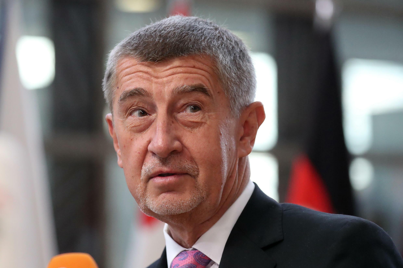 Фигурант досье «Pandora Papers» премьер-министр Чехии Андрей Бабиш лидирует по опросам на выборах