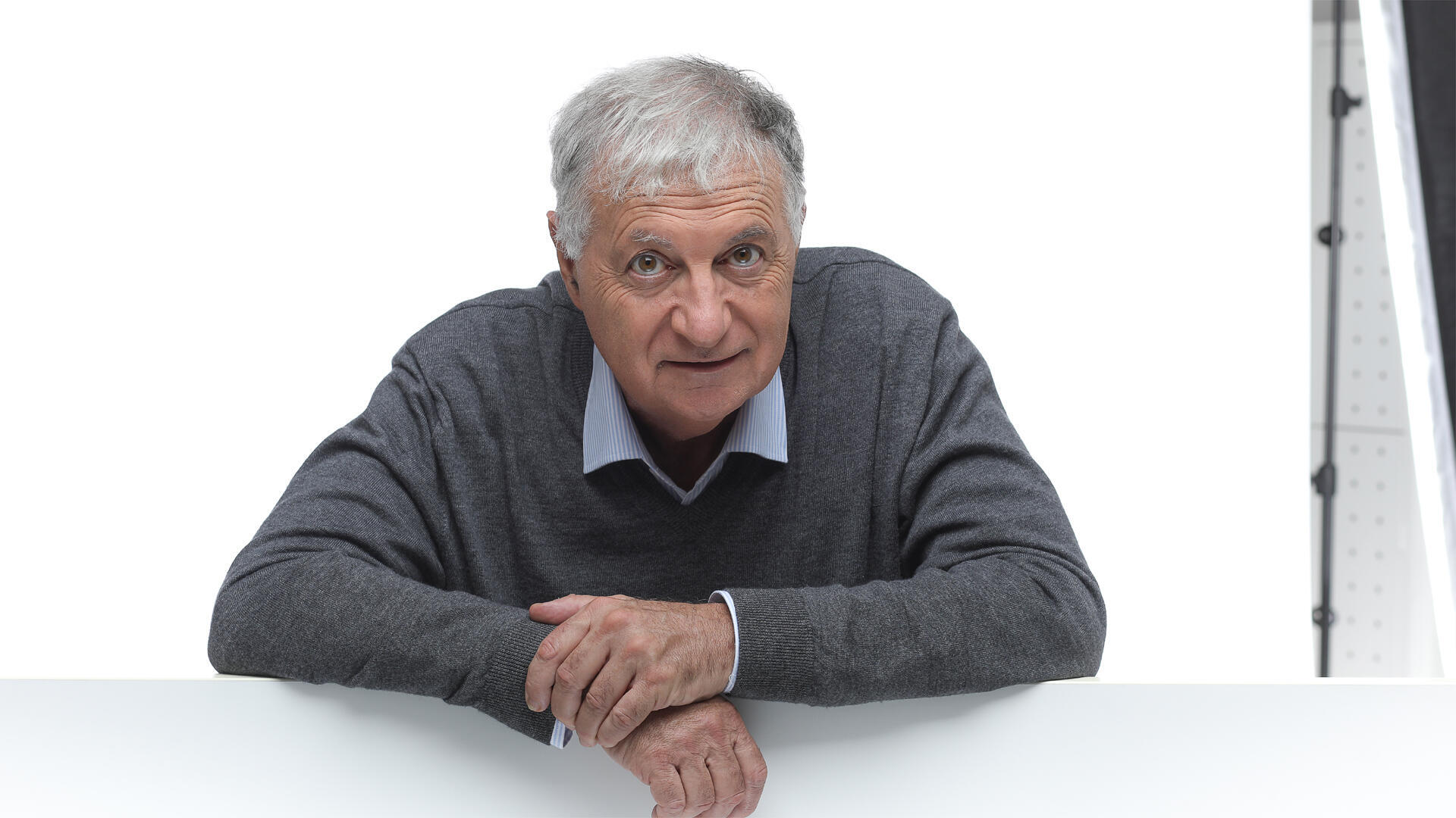 Jean-Pierre Boris.