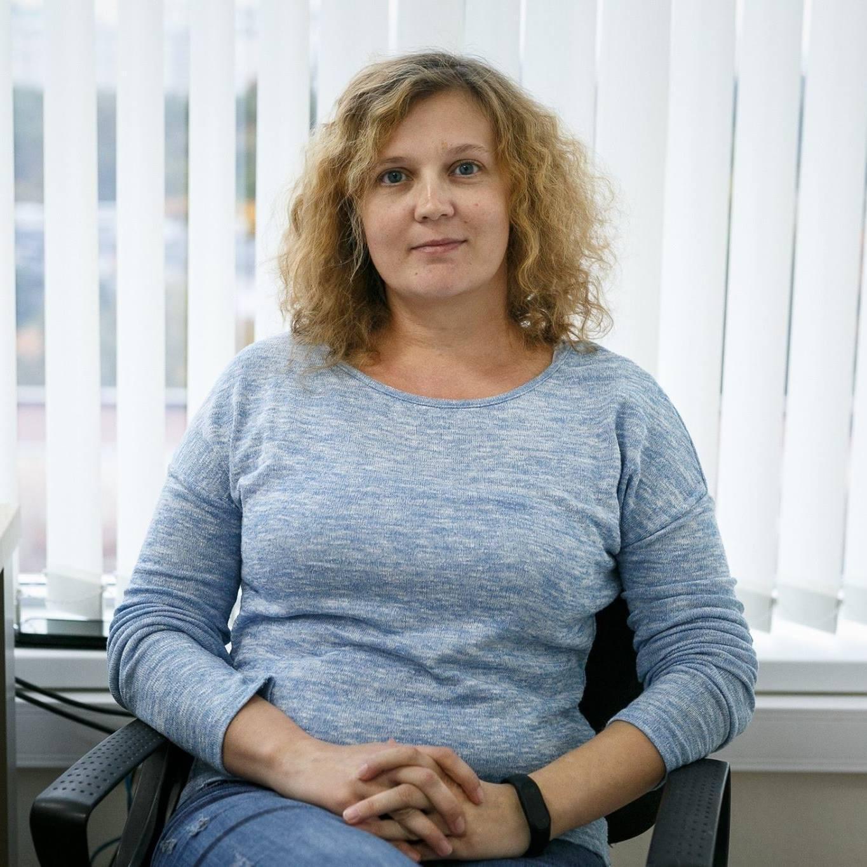 И.о.главного редактора Zerkalo.io Анна Калтыгина до мая 2021 года была редактором отдела новостей в самом крупном медиа Беларуси — порталеTUT.BY