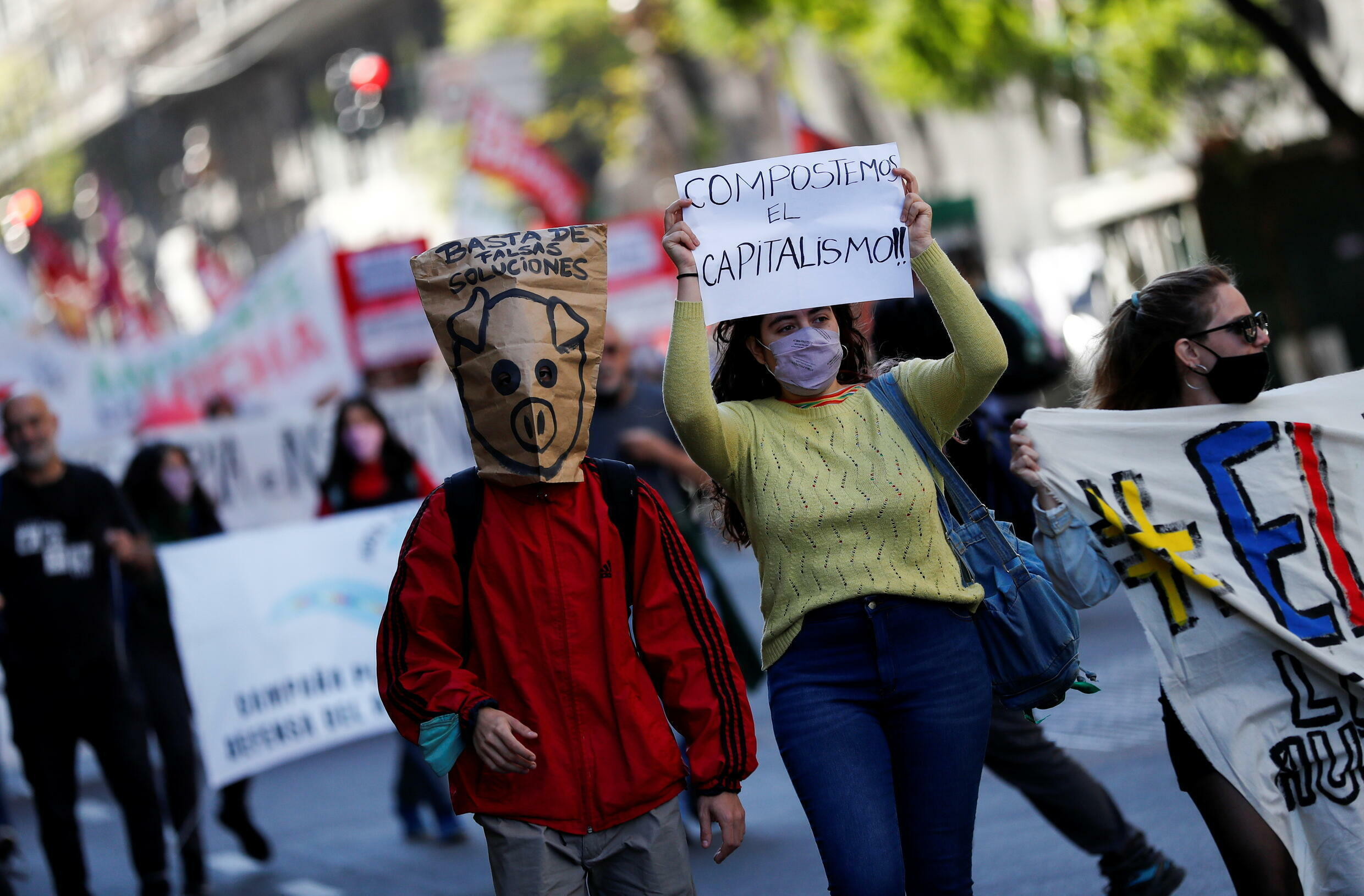 Fridays for Future Buenos Aires