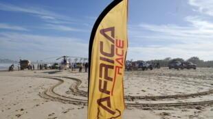 Terminou este domingo a Africa Eco Race.