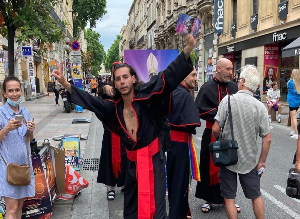 Avignon Rue 2