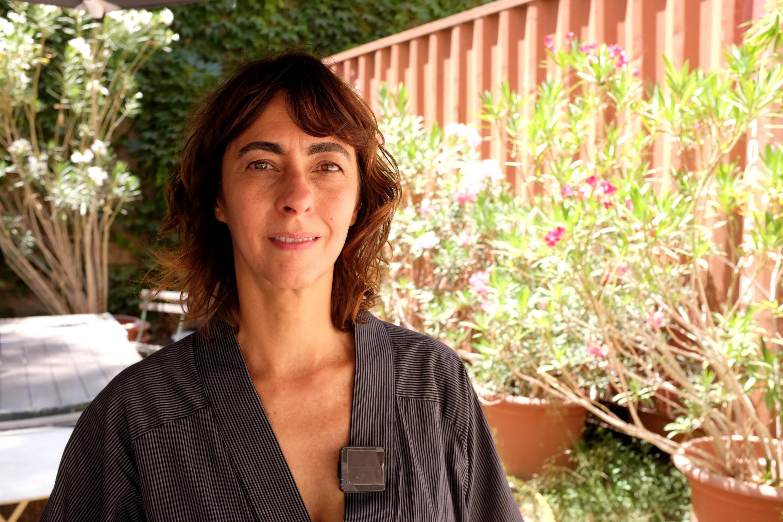 """Christiane Jatahy estreia peça """"O Agora que Demora"""" em Avignon"""