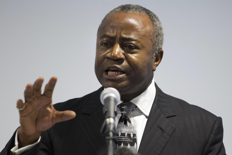 Tsohon Shugaban Liberia Charles Taylor