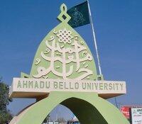Mashiga Jami'ar Ahmadu Bello Zariya