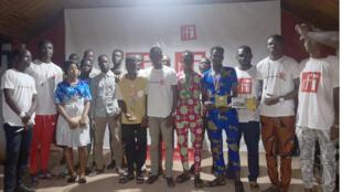 Le Club RFI Ouidah.