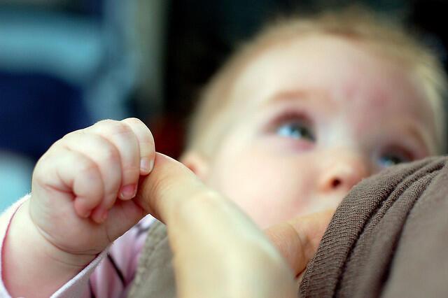 Image d'allaitement.