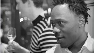Le créateur du site Expats-Paris.com, Michaël Bahati.