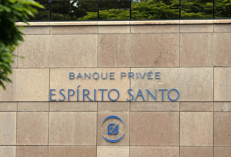 O Banco Espírito Santo anunciou um prejuízo de 3,488 bilhões de euros no segundo trimestre de 2014.