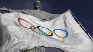 La ciudad de Rio de Janeiro se prepara para albergar los Juegos Olimpicos 2016