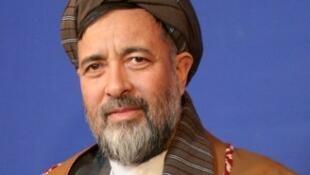 محمد محقق، معاون دوم رئیس اجرایی حکومت وحدت ملی.