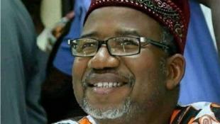 Gwamnan jihar Bauchi Bala Mohammed cikin annashuwa