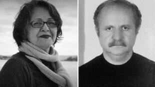 قرار است جلسه محاکمه ناهید تقوی زندانی ایرانی-آلمانی و مهران رئوف زندانی ایرانی-بریتانیایی روز چهارشنبه آینده برگزار شود.