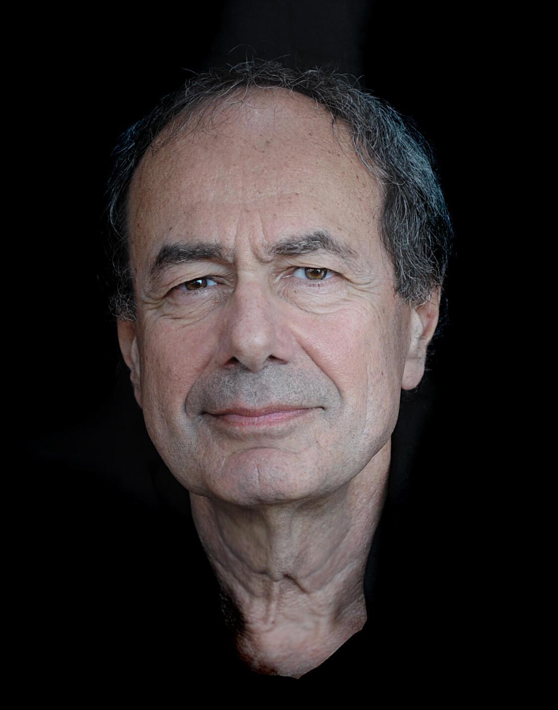 L'archéologue Jean-Paul Demoule.