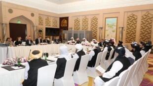 گفتگوهای صلح میان آمریکا و طالبان قرار است از روز شنبه ۱۲ سپتامبر در قطر آغاز شود.