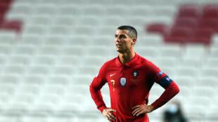 Cristiano Ronaldo - Selecção Portuguesa - Portugal - Futebol - Desporto - Football