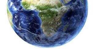 En Afrique, les cinq villes les plus populaires sur le web se situent dans des pays particulièrement développés au nord et au sud du continent.