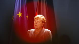 As Merkel prepares to step down from the leadership, her party is divided and struggling in the polls