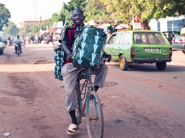 Ouagadougou.