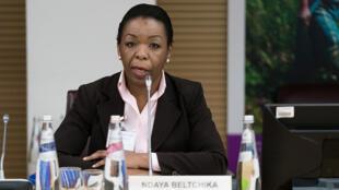 Ndaya Beltchika - FIDA - Le coq chante 4 avril 2021