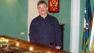 65-летний ученый сам обратился в ФСБ, но суд все равно приговорил его за измену