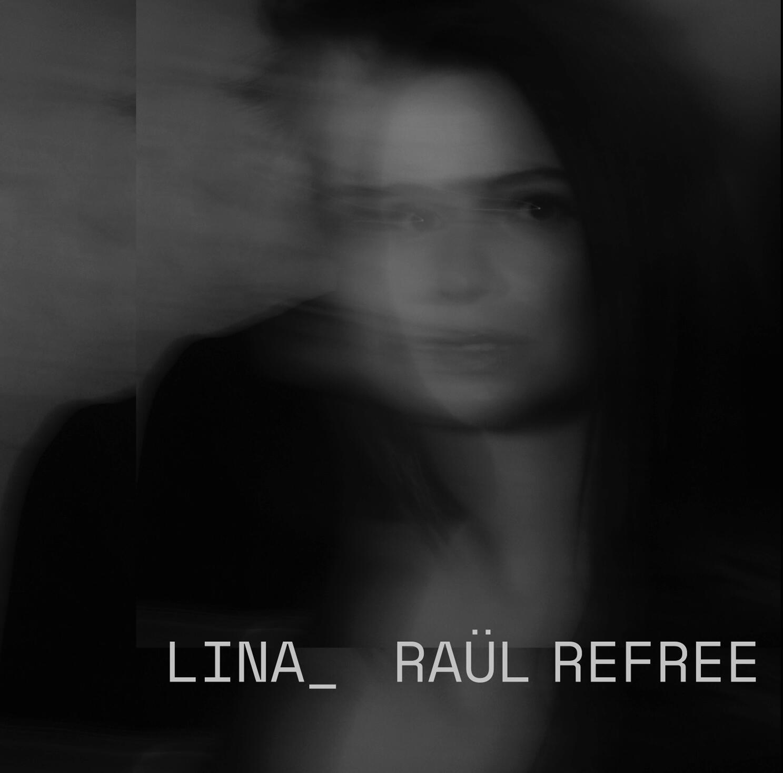 Capa do disco Lina_Raül Refree.