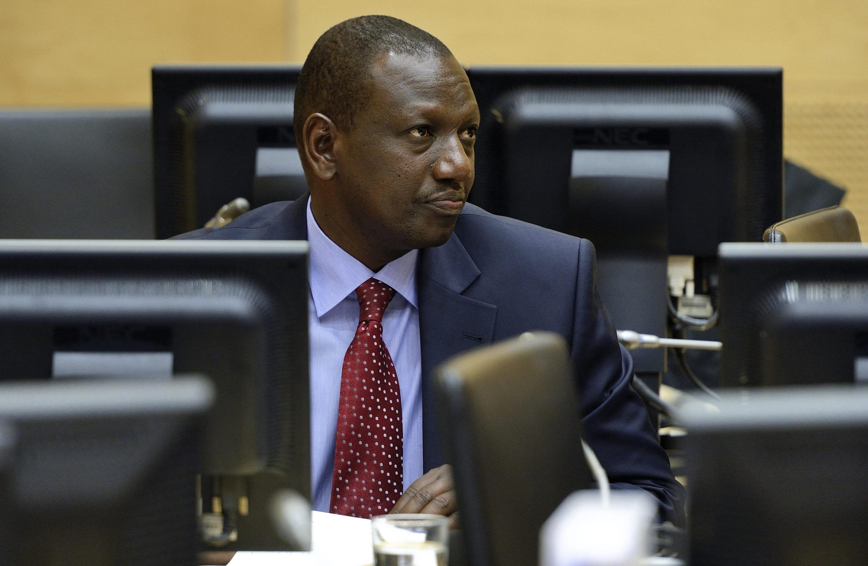 Makamu wa rais William Ruto asema serikali yake haitorudi nyuma wala kutishika kwa uamzi iliyochukua