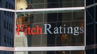 Agência de rating Fitch.
