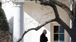 Le président Joe Biden s'est entretenu pour la première fois avec le roi Salman d'Arabie saoudite, jeudi 25 février 2021.
