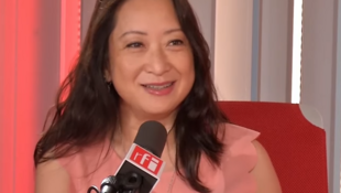 Yulin Lee independent financial consultant, helping women with 'Project M Mind and Money', 18 June 2019