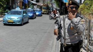 印度尼西亞全面提升反恐措施