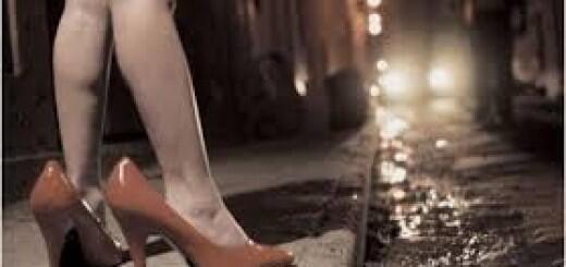 Cada vez mais crianças se prostituem nas ruas da França.