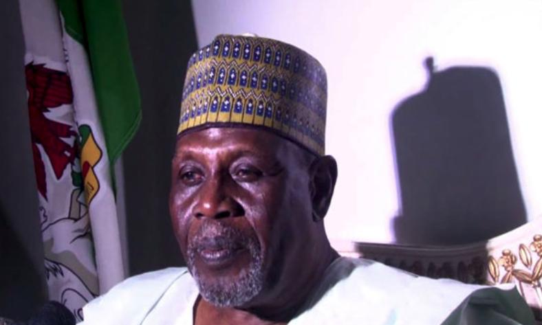 Jakadan Najeriya na musamman Ambassada Babagan Kingibe