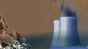 Điện hạt nhân và hiểm họa khó kiểm soát (DR)