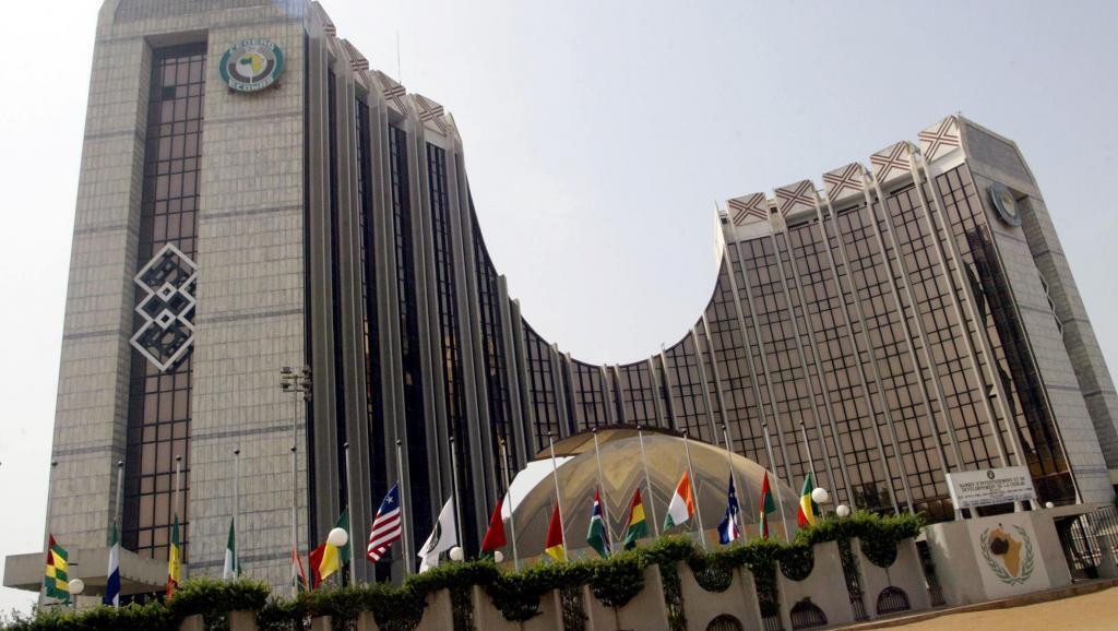 Makao makuu ya ECOWAS jijini Abuja Nigeria