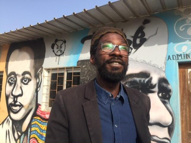 Fadel Barro à Dakar (image d'illustration).