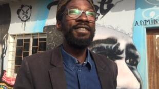 Fadel Barro à Dakar.